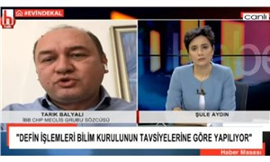 """CHP'li Balyalı: """"İBB'nin 2020 yılı sosyal yardım bütçesi 2 katına çıkarılıyor"""""""