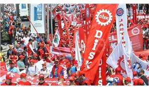 DİSK Başkanı Arzu Çerkezoğlu açıkladı: 88 üyemiz virüse yakalandı