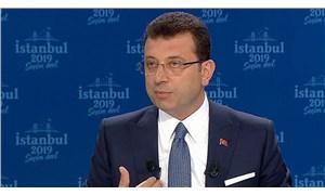 Ekrem İmamoğlu'ndan Süleyman Soylu'ya: 'Herkes işine geldiği taraftan bakıyor'
