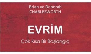 'Evrim: Çok Kısa Bir Başlangıç' Türkçeye çevrildi