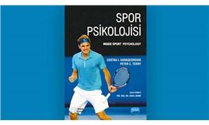 Günün önerisi: Spor Psikolojisi