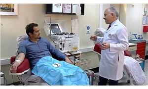 Kızılay Başkanı Kınık'tan 'immün plazma' tedavisi açıklaması
