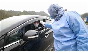 Koronavirüse yakalanıp Rize'ye giden çift, virüsü 7 kişiye bulaştırdı