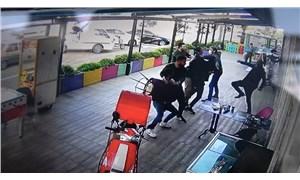 Müşterilere 'maske takın' diyen fırıncı bıçaklandı