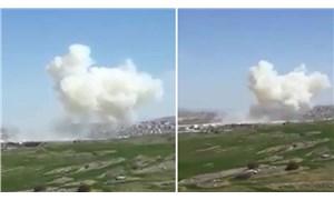 Roketsan'da patlama: 3 kişi yaralandı