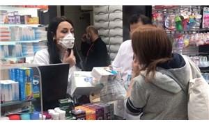 Türk Eczacıları Birliği: Eczaneler ikinci bir açıklamaya kadar maske satışı yapmasın