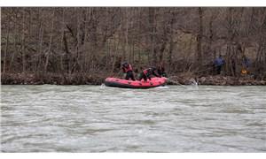 Uzunçayır Baraj Gölü'nde bir kadına ait cansız beden bulundu