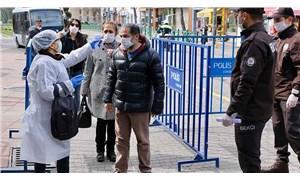 Eskişehir'de bazı caddelere girişler kapatıldı