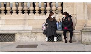 Fransız Bilim Konseyi uyardı: 17 milyon kişi koronavirüs nedeniyle ölüm riski altında