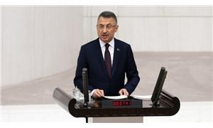 Fuat Oktay, Erdoğan'ın 'Tekalifi Milliye' sözlerine açıklık getirdi