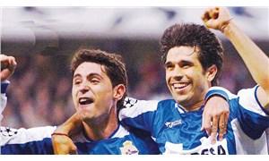 Günün önerisi: Deportivo La Coruna-AC Milan 2003-2004 Şampiyonlar Ligi çeyrek final rövanş karşılaşması
