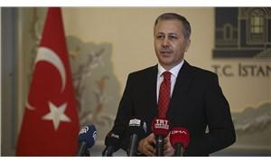 İstanbul Valisi: Sosyal devlet böyle olunur
