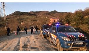 Karabük'te iki mahalle koronavirüs nedeniyle karantinaya alındı