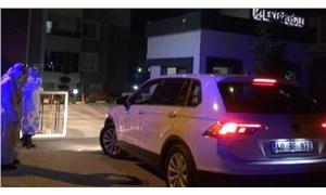 Kırşehir'de iki bloklu site ile bir mahalle karantinaya alındı