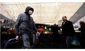 Koronavirüs önlemi: Pazar ve market alışverişinde dikkat edilmesi gerekenler
