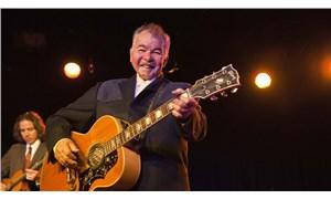 Müzisyen John Prine koronavirüs sebebiyle yaşamını yitirdi