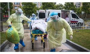 Beş basamakta dünyada ve Türkiye'deki koronavirüs salgın durumu