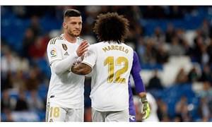 Real Madrid'de sporcuların maaşı düşürülecek