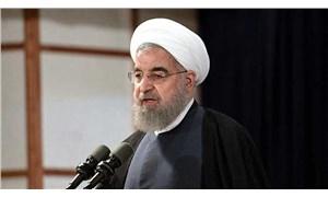 Ruhani'den IMF'ye: Ülkeler arasında ayrımcılık yapılmamalı