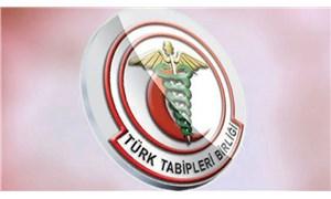 """TTB: """"Sağlık Bakanlığı Covid-19 ölümlerini Dünya Sağlık Örgütü kodlarına göre raporlamıyor"""""""
