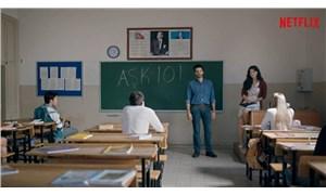Twitter'da Netflix'in yeni Türk dizisine karşı homofobik kampanya