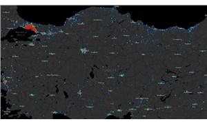 Türkiye'nin koronavirüs haritası: 6 ilde son durum
