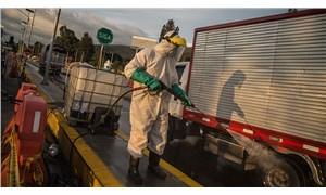 9 Nisan- Ülke ülke koronavirüs salgınında son durum | Ölü sayısı 88 bini aştı