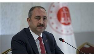 Adalet Bakanı Gül: Hakim ve savcı adaylarımız için dijital eğitim süreci başladı