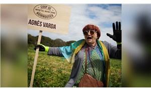 Agnès Varda'nın kısa filmi ücretsiz izlemeye açıldı