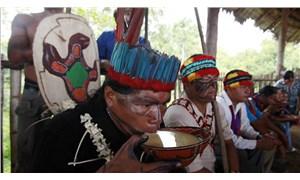 Amazon Ormanları'nda izole yaşayan kabileye koronavirüs girdi