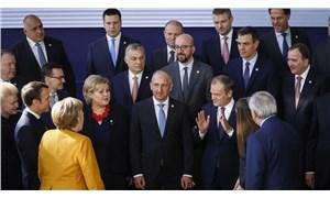 Avrupa Birliği 500 milyar Euro'luk yardım paketini tartışıyor