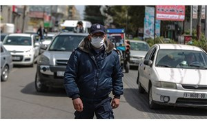 DSÖ Filistin'e koronavirüs teşhis kiti gönderecek