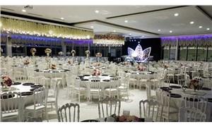 Düğün ve nişan organizasyonlarında ücret iadesi hakkı