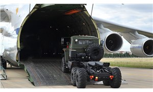 Hükümet, S-400 konusunda suskun
