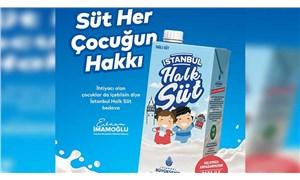 İBB, 'Halk Süt  Projesi' için Çatalca ve Silivri'den süt alacak