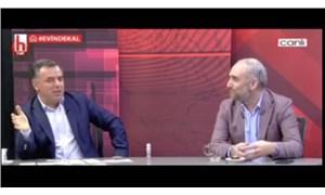 İsmail Saymaz'dan Mansur Yavaş'a Akit çağrısı
