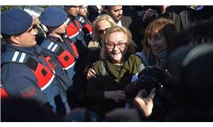 İstanbul Cumhuriyet Savcısı Şahiner, 'gezi direnişi kararı'nı mahkemeye taşıdı
