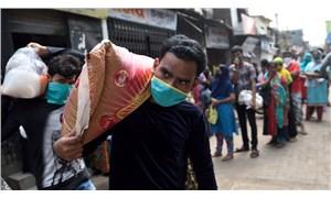 Oxfam: Koronavirüs nedeniyle yarım milyar insan yoksulluğa sürüklenebilir