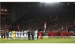 Premier Lig futbolcuları yardım kampanyası başlattı