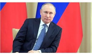 Putin: Yeni silahları Suriye'de kullanarak deneyim elde ettik