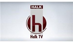 RTÜK'ten Halk TV'ye 'korona' cezası