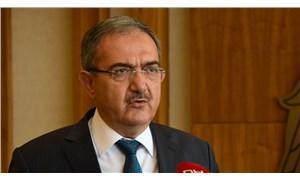 Selçuk Üniversitesi Rektörü Şahin 'toplumsal direnci' savundu