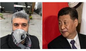 Şırnaklı avukatın 'hedefi büyük': Çin Devlet Başkanı Cinping hakkında suç duyurusunda bulundu