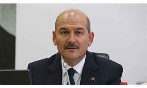Süleyman Soylu: 180 ayrı yerleşim yerinde 122 bin 500 kişi karantinada