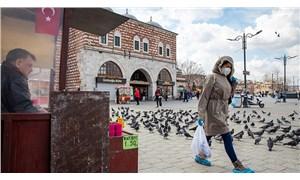 Türkiye'de koronavirüs kaynaklı can kaybı 908'e yükseldi