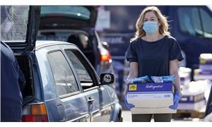 AB ülkeleri 540 milyar avroluk koronavirüs kurtarma paketinde anlaştı