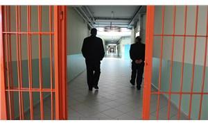 Cezaevlerindeki koronavirüs tedbirlerinin süresi uzatıldı