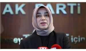AKP'li Zengin: Af çıkarmıyoruz, infazın süresini azaltıyoruz