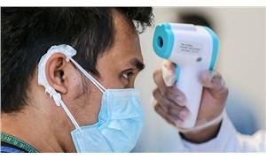 Akkuyu Nükleer AŞ'de bir işçinin koronavirüs testi pozitif çıktı