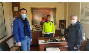 AKP'li belediye koronavirüs yardımını ilçe teşkilatına dağıttırdı